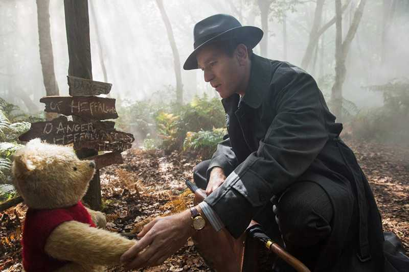 Review: Ketika Geng Winnie the Pooh Ingatkan Dampak <i>Workaholic</i> di 'Christopher Robin'