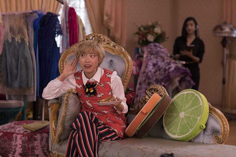 Habis Heboh 'Crazy Rich Asians', Terbitlah #CrazyPoorAsians di Twitter
