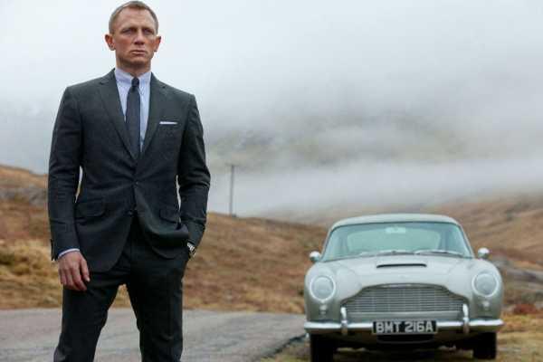 Mengenal 4 Sutradara yang Mengarahkan Daniel Craig Sebagai James Bond