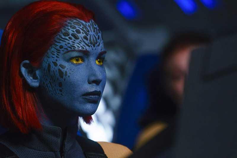 Rekomedasi Film Akhir Pekan, dari X-Men Sampai Film 'Sisa' Lebaran