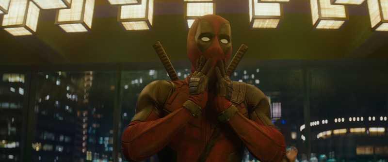 Review: 'Deadpool 2' Kocak <i>Banget</i>, Tapi...