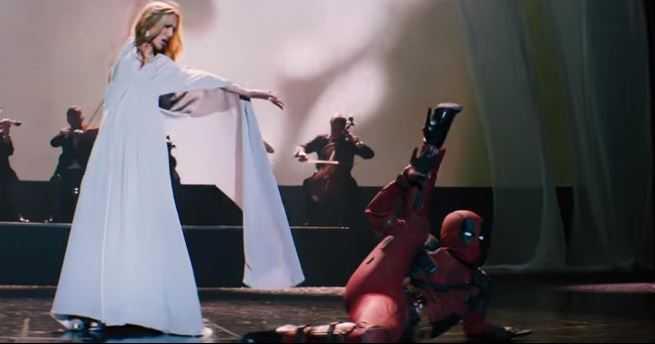 5 Macam Promosi Kocak untuk Sambut 'Deadpool 2'