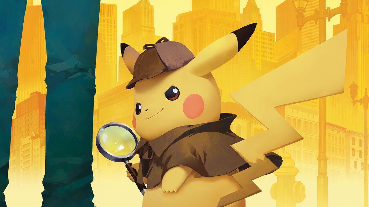 Trailer Film Detective Pikachu Terbaru, Banyak Pokemon Baru