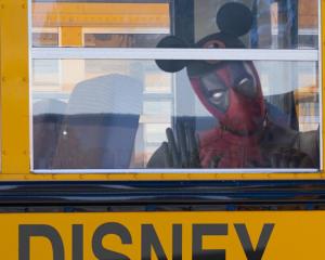 Deadpool, X-Men dan Fantastic Fours Fix Gabung Marvel Studios