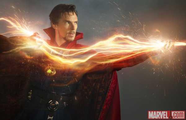 Marvel Siap Garap Sekuel 'Doctor Strange'?