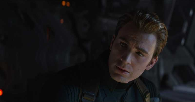 Rekor, 5 Hari Tayang 'Avengers: Endgame' Raup Rp14 Triliun