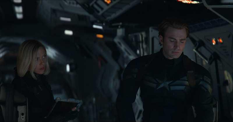 Catat, Tiket 'Avengers: Endgame' Mulai Dijual H-1 Pemilu