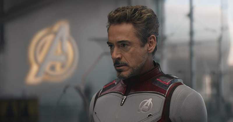 Demi Salip 'Avatar', Robert Downey Jr. Bujuk Fans Nonton 'Endgame' Lagi