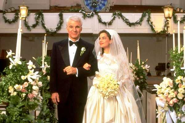 <i>Throwback Movie</i>: 'Father of the Bride', Kisah Haru nan Kocak Bapak Lepas Anaknya Nikah