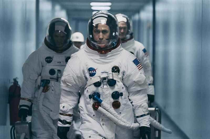 Review: Detak Jantung Berdegup Kencang Gara-gara Neil Armstrong di 'First Man'