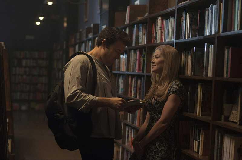 9 Film Keren David Fincher, Sutradara yang Jago Garap Film Misteri