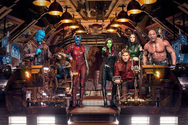 Kenapa Marvel Tidak Umumkan Jadwal Guardians of The Galaxy Vol 3?