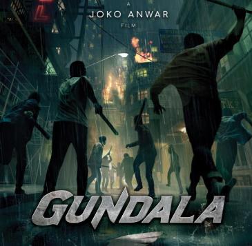 5 Fakta Menarik tentang Film 'Gundala' yang Wajib Kamu Tahu