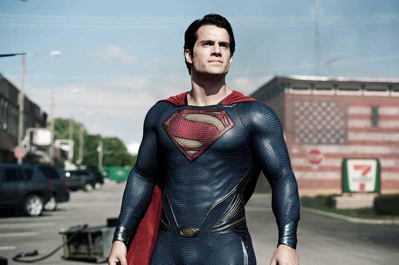 Henry Cavill Dikabarkan <i>Resign</i> Jadi Superman