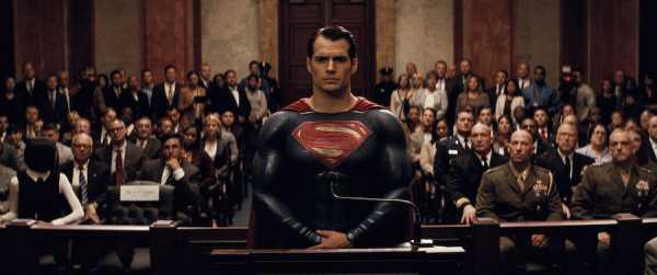 Setelah Tinggalkan Superman, Henry Cavill Bakal Jadi James Bond?