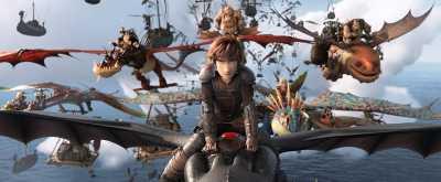 5 Film Anyar yang Sudah Tayang di Bioskop untuk <i>Weekend</i>