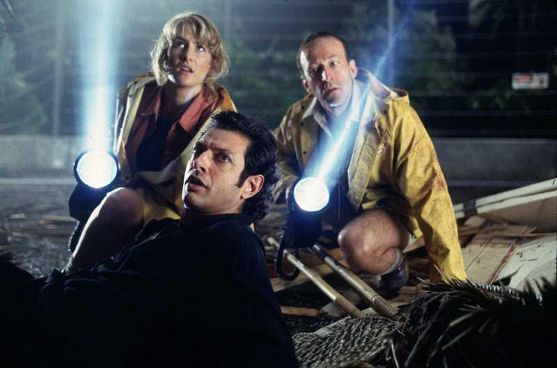 5 Karakter Ikonis ini Awalnya Direncanakan Mati di Dalam Film