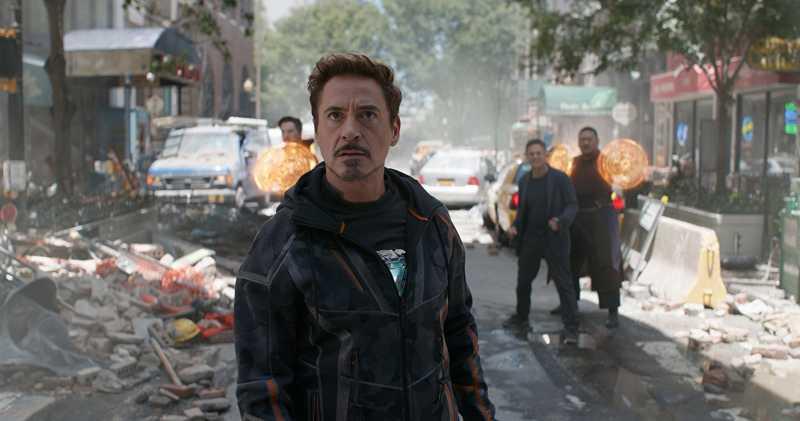 Cuma Aktor ini yang Tahu Naskah Lengkap 'Avengers: Endgame'