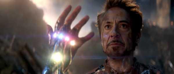 Bagi yang Susah <i>Move On</i>, ini Penjelasan Iron Man Tewas di 'Avengers: Endgame'