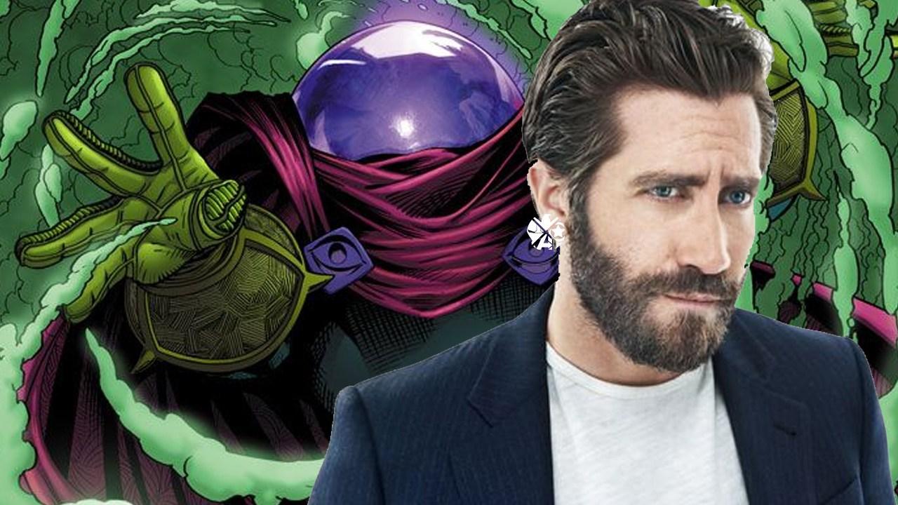 Ini Dia Pemeran Mysterio di Spiderman: Far From Home