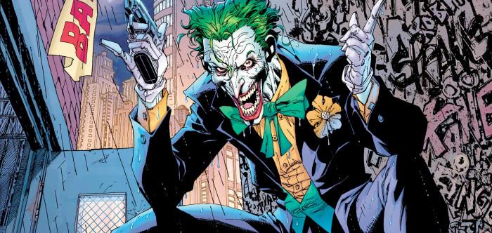 Wajah dan Nama Baru Joker ala Joaquin Phoenix Terungkap