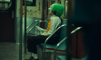 Trailer Perdana Dirilis, Begini <i>Toh</i> Ketawa Khas Joker Baru