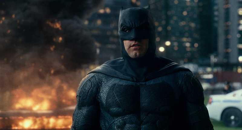 Ben Affleck <i>Out</i>, Dicari Pemeran Baru Batman