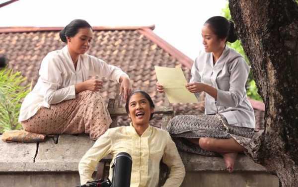 Rayakan Hari Kartini dengan Nonton 3 Film Ini
