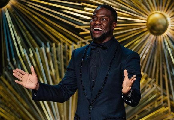 Komedian ini Akan Jadi Host Penghargaan Oscar 2019