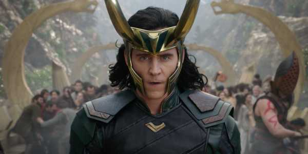 Loki Sampai Scarlet Witch Bakal Punya Serial Sendiri?
