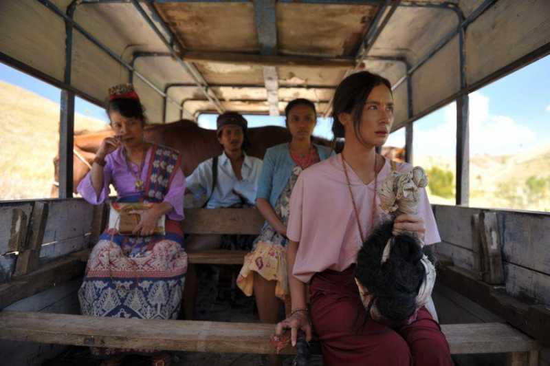 Film 'Marlina' Siap Tayang Lagi di Bioskop, Catat Tanggalnya!