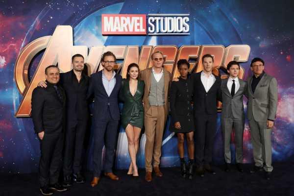 Resmi! Daftar Judul dan Tanggal Rilis Film Marvel, Ada Karakter Baru