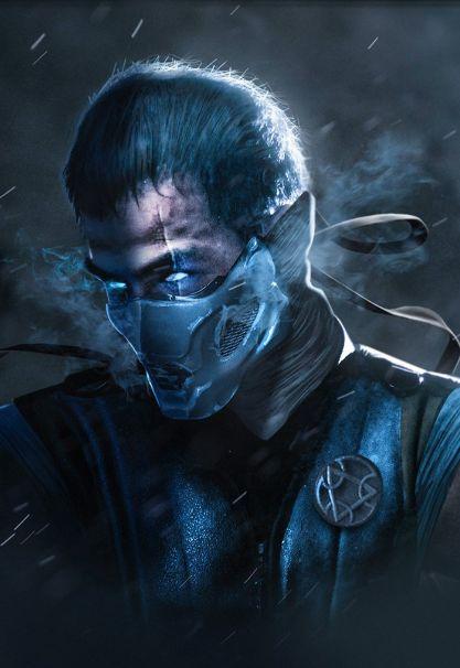 Film 'Mortal Kombat'yang Dibintangi Joe Taslim Bakal Super Brutal