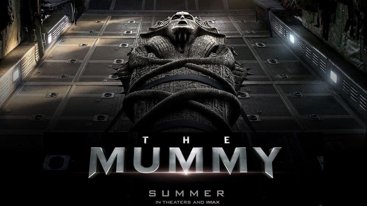 Aroma Ethan Hunt di Film Horor