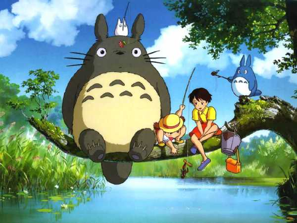 <i>Throwback Movie</i>: 'My Neighbor Totoro', Animasi Ghibli yang Bikin Hati Adem