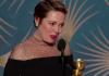 Aktris 'Crazy Rich Asians' Dikalahkan oleh Pemeran Ratu Britania Raya di Golden Globe