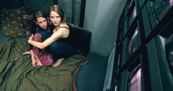 <i>Throwback Movie</i>: Panic Room, Gelap tapi Tidak Rumit