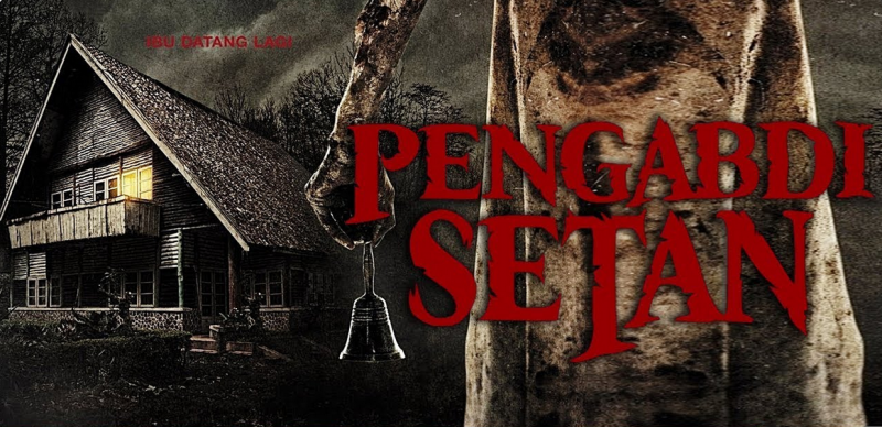 Joko Anwar Klarifikasi Film 'Pengabdi Setan' Bayar Masuk Festival Film Internasional