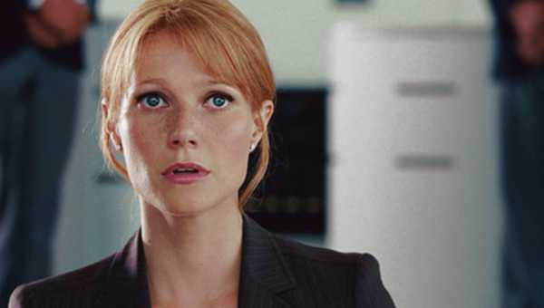 Gwyneth Paltrow Berhenti Perankan Pacar Iron Man