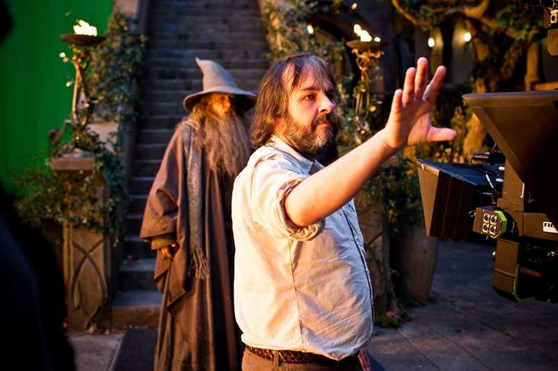 8 Fakta Menarik tentang Peter Jackson, Sineas di Balik Trilogi Epik 'The Lord of the Rings'