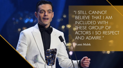 Daftar Lengkap Pemenang BAFTA Awards 2019