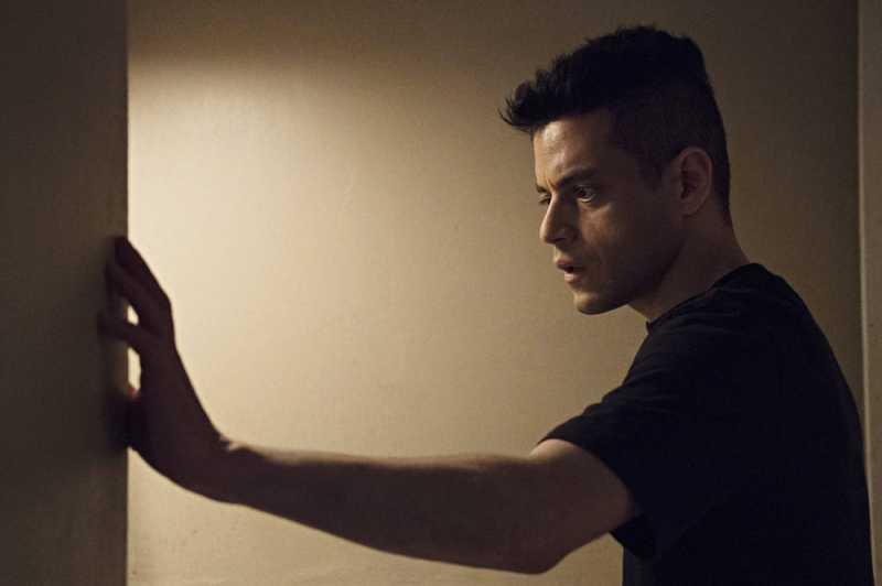 Setelah Freddie Mercury, Rami Malek <i>Fix</i> Jadi <i>Villain</i> James Bond