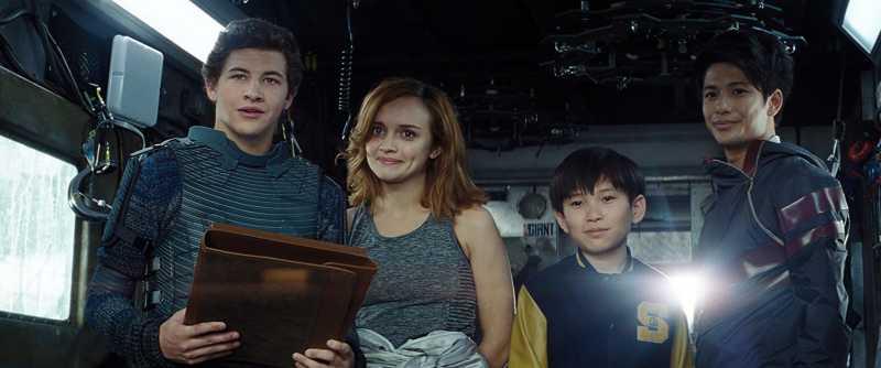 Hari ini Tayang di Bioskop, Kenalan <i>Yuk</i> dengan 5 Aktor Muda di 'Ready Player One'