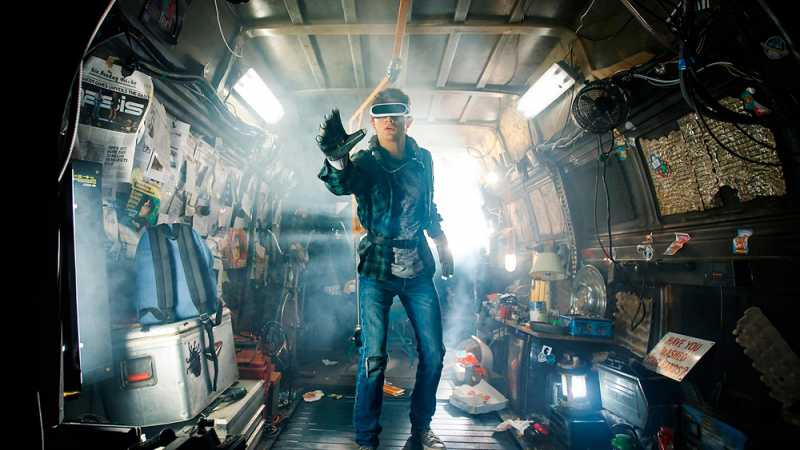 <i>Ssstt..</i> Ada King Kong, Joker, Sampai Gundam di Film 'Ready Player One'