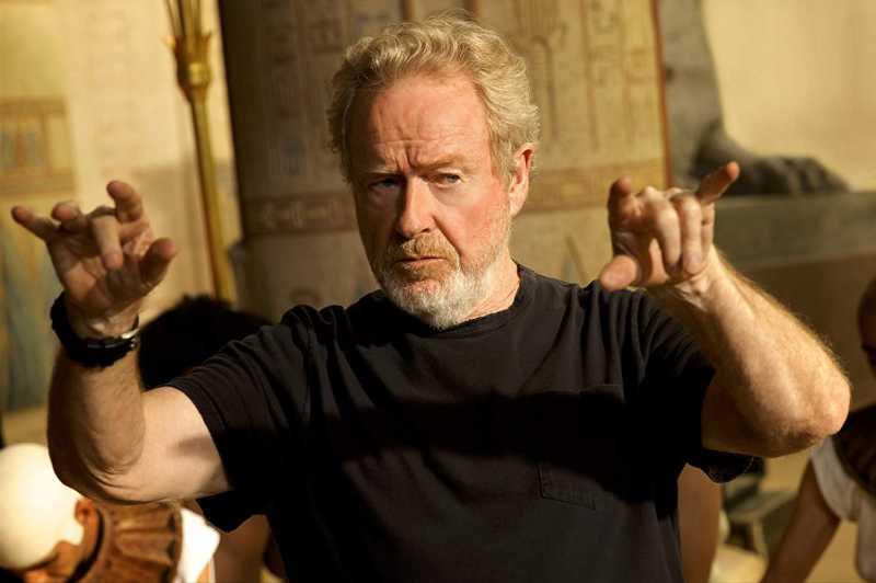 'Gladiator' dan 8 Film Ikonis Lain Karya Ridley Scott yang Berulang Tahun ke-81