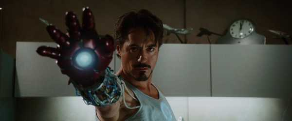 Akun Instagram 'Iron Man' Disusupi <i>Hacker</i>
