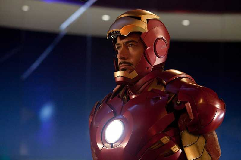 Robert Downey Jr. Layak Dapat Oscar Berkat Iron Man, <i>Yes or No</i>?