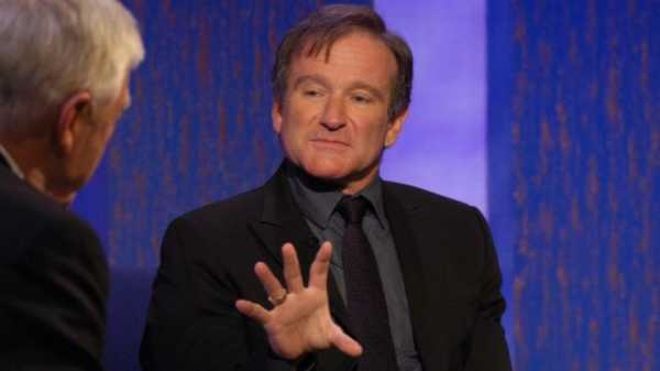 Mendiang Robin Williams Pernah Lakukan Pelecehan Seksual?