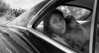 Kisah Yalitza Aparicio: Niat Jadi Pengajar, <i>eh</i> Diganjar Nominasi Oscar