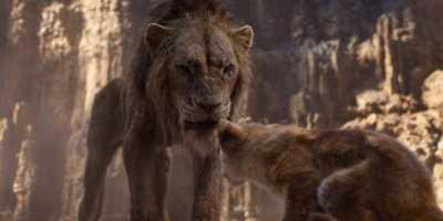 Rahasia Scar di Film The Lion King (2019) yang kamu Harus Tahu